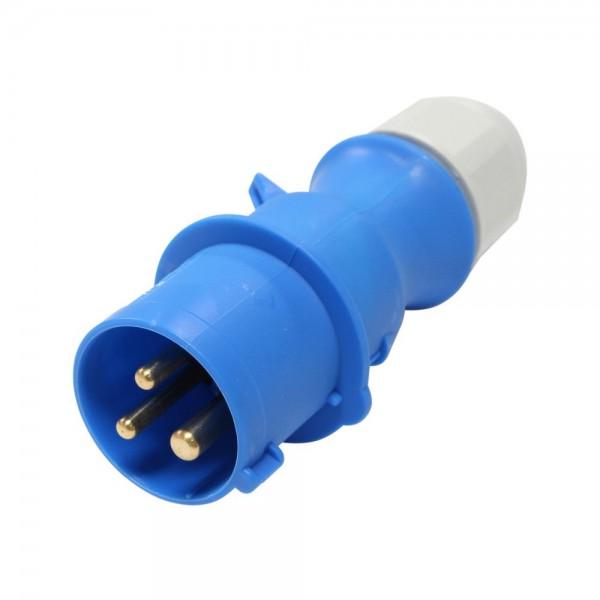 Bals - 21001-TLS - CEE-Stecker 16A 3p