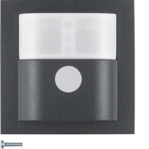 Berker - 85341285 - IR-Bewegungsmelder Komfort 1,1m S.1/B.3/B.7
