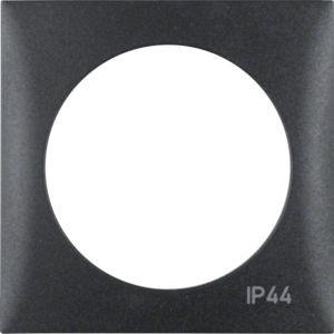 Berker - 918272595 - Rahmen mit Aufdruck