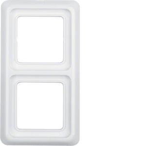 Berker - 132909 - Rahmen 2-fach