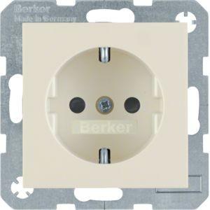 Berker - 47238982 - Steckdose mit erhöhtem Berührungsschutz S.1