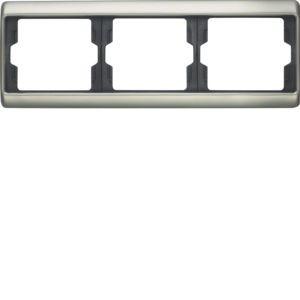 Berker - 13740004 - Rahmen 3-fach