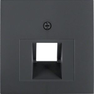 Berker - 14071606 - Zentralstück UAE 1-fach S.1/B.3/B.7
