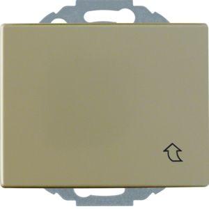 Berker - 47570001 - Steckdose mit Klappdeckel und erhöhtem Berührungsschutz