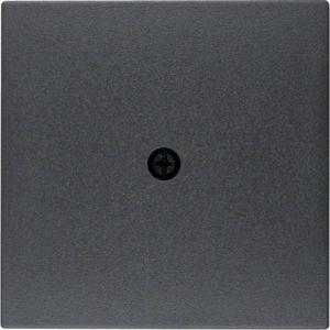 Berker - 10191606 - Zentralstück für Kabelauslass