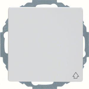 Berker - 47446089 - Steckdose mit Klappdeckel und erhöhtem Berührungsschutz
