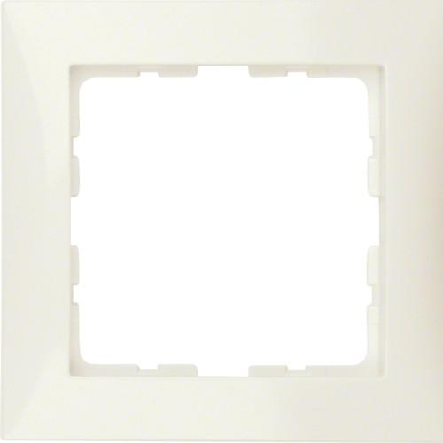 Berker - 10118982 - Rahmen 1-fach S.1