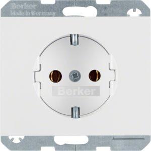 Berker - 47157009 - Steckdose K.1
