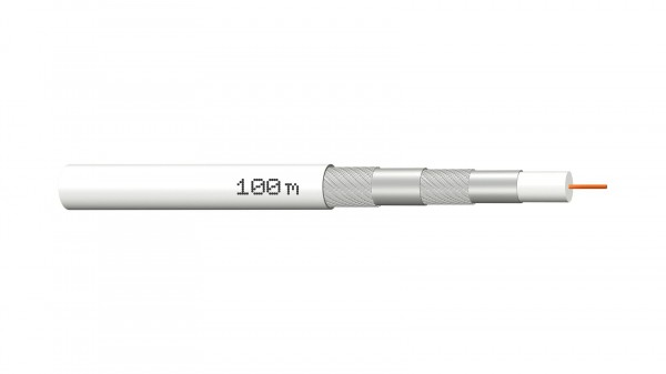 Megasat - 100131-S - Koaxialkabel 120dB