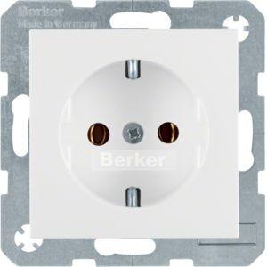 Berker - 47438989 - Steckdose