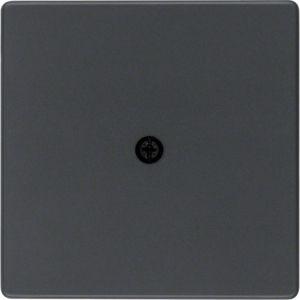 Berker - 10196086 - Zentralstück für Kabelauslass Q.1/Q.3