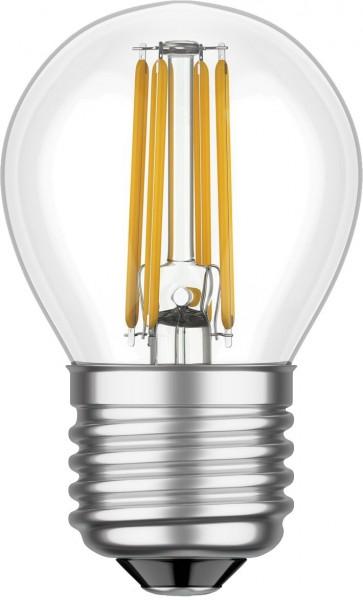 mlight - 01-9272 - LED-Tropfen-Fadenlampe 4W