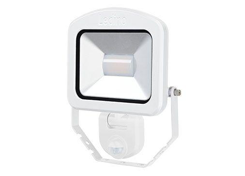 Ledino - 11120203006020 - LED-Strahler Charlottenburg mit Sensor 20W weiß
