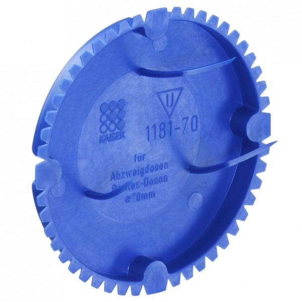 Kaiser - 1181-70 - Signaldeckel