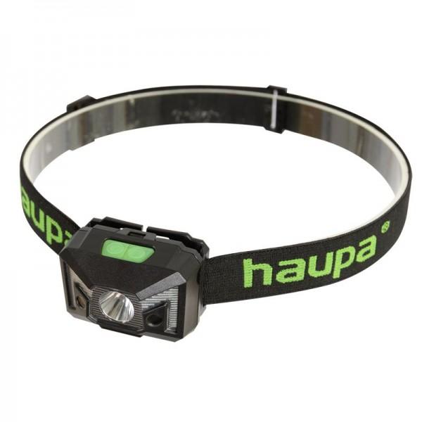 "Haupa - 130319 - LED Kopflampe ""HUPflash155"""