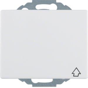 Berker - 47477109 - Steckdose mit Klappdeckel und erhöhtem Berührungsschutz K.1