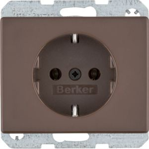 Berker - 47150001 - Steckdose Arsys