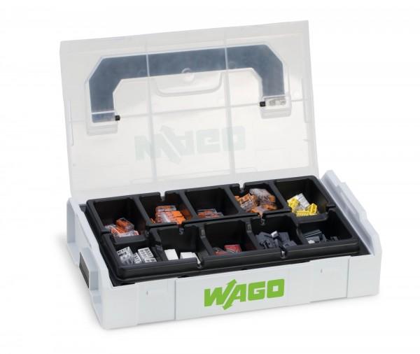 Wago - 887-950 - Verbindungsklemmenset