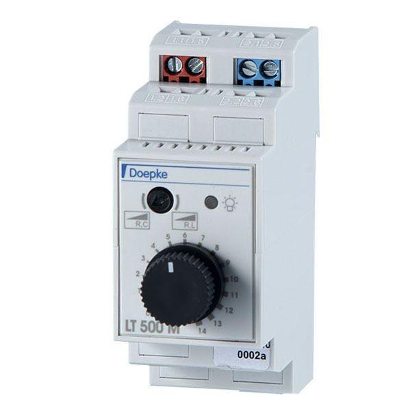 Doepke - 09500224 - Drehdimmer LT 500 M