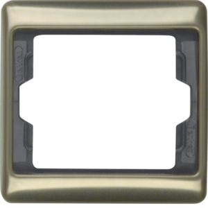 Berker - 13140001 - Rahmen 1-fach Arsys