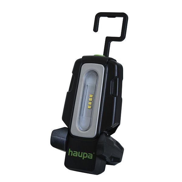 "Haupa - 130336 - Mini Arbeitslampe ""HUPlight4"""