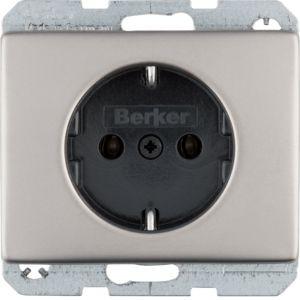 Berker - 47140004 - Steckdose