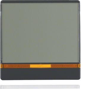 Berker - 16966086 - Kontroll-Wippe mit großem Beschriftungsfeld Q.1/Q.3