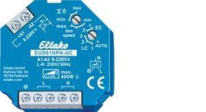 Eltako - 61100801 - Universal-Dimmschalter EUD61NPN-UC