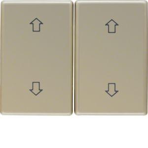 Berker - 14340301 - Wippe Jalousie 2-polig