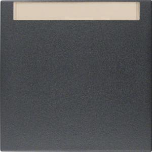 Berker - 16261606 - Flächen-Wippe mit Beschriftungsfeld S.1/B.3/B.7