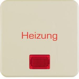 "Berker - 1568 - Wippe ""Heizung"""