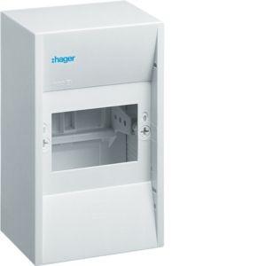 Hager - GD104N - Miniverteiler