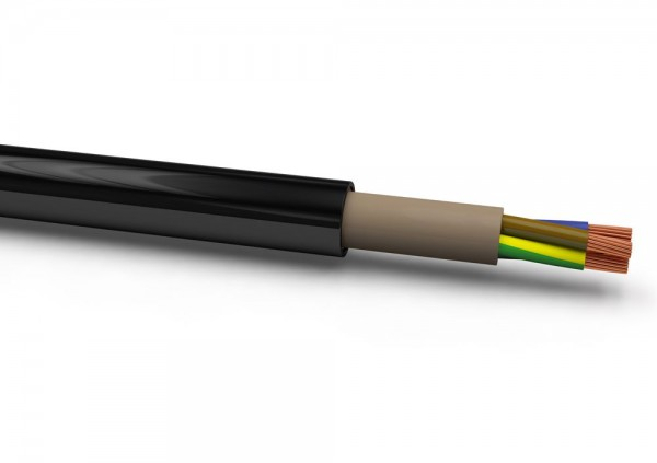 XBK - 10070301-S - NYY-J 5x1,5 mm²
