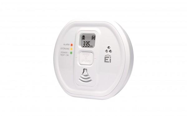 Ei Electronics - Ei208iDW-3XD - Kohlenmonoxidwarnmelder