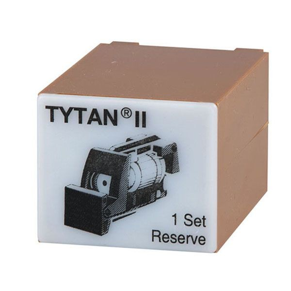 Doepke - 09980128 - Sicherungssteckersatz Tytan DSE D02-50 MI