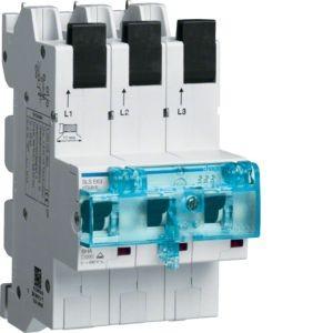 Hager - HTS363E - SLS-Schalter