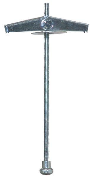 Fischer - 080183 - Kipp- und Federklappdübel KD 4