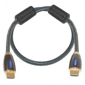 Dr.Sieger - HDMI-HQ5m - High-Quality-HDMI-Kabel 5m