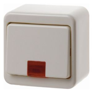 Berker - 301640 - Kontroll-Wippschalter