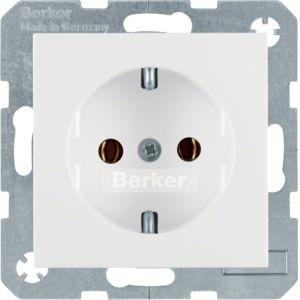 Berker - 47431909 - Steckdose