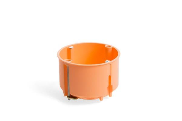 HUP - 306048_VPE - 25x Hohlwanddose flach