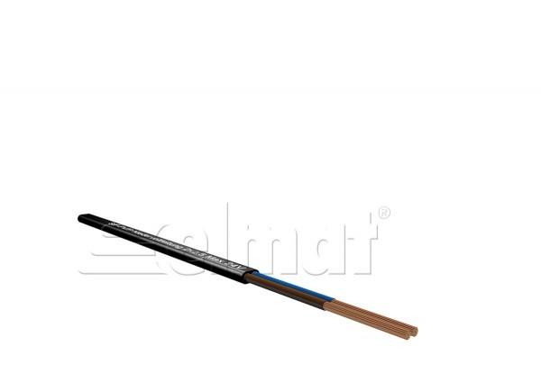 Elmat - 7130011-010 - 100m SIF-PV/P 2x1,5mm²