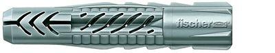 Fischer - 077869 - 100x Universaldübel UX 8x50