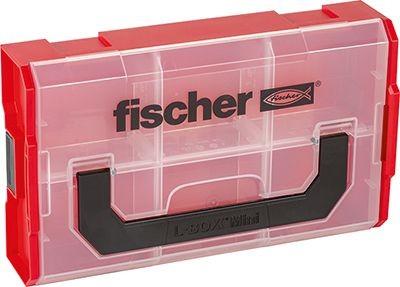 Fischer - 533069 - FIXtainer - leer
