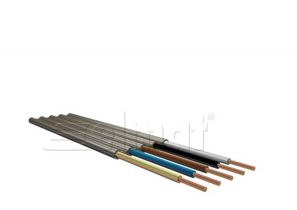 Elmat - 10667230-001 - 50m NYIF-J 5x1,5mm²