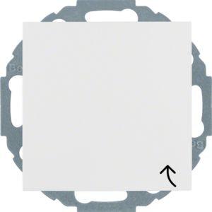 Berker - 47441909 - Steckdose mit Klappdeckel und erhöhtem Berührungsschutz S.1/B.3/B.7