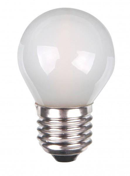 mlight - 01-9301 - LED-Tropfen-Fadenlampe 4W