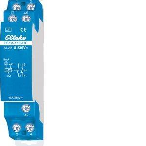 Eltako - 21110002 - Stromstoßschalter ES12-110-UC