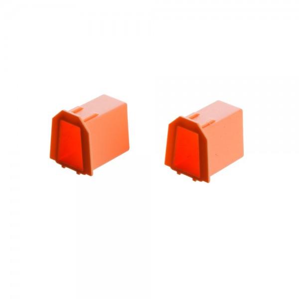 HUP - 306157 - 50x Verbindungsstutzen für Hohlraumdosen