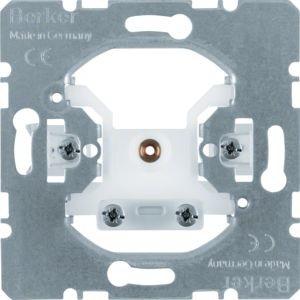 Berker - 4470 - Kabelauslass